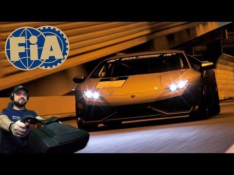 Гоночный Чемпионат Мира FIA на Ламбе | НАКОНЕЦ-ТО Я ПОЕХАЛ в Gran Turismo Sport thumbnail