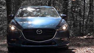2018 Mazda Mazda3: Review
