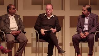 Cornell Hospitality Research Summit Q & A Video 1 thumbnail