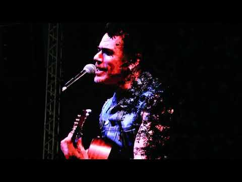 De Tanto Amor - Nando Reis canta Roberto Carlos 131018 em FortalezaCE