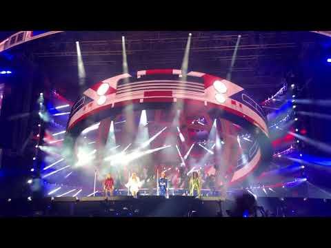 Stop - Spice Girls - SpaceWorld Tour 2019 - Dublin - Croke Park