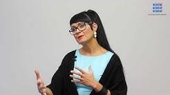 Maaretta Tukiainen – Onnistunut muutos –Speakersforum