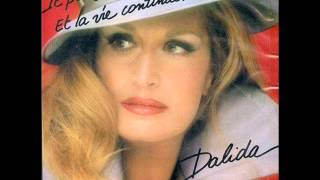 Dalida - Il pleut sur Bruxelles version 2 Karaoke 34