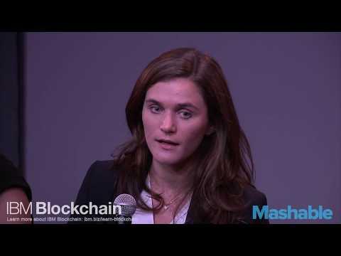 Blockchain Panel: Live! From Tomorrow