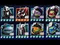 Ninja Turtles Legends HD Gameplay - Part 3
