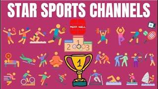 Star Sports Pack | Sports Packs | Sports Channels | Dish TV | TATA Sky | TRAI New Rules | Sport Live