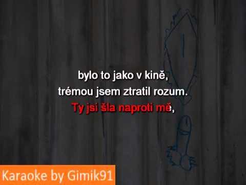 Harlej   Přirození karaoke cz sk