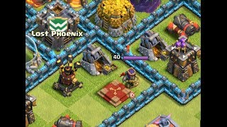 How to Begin a Winning Attack - Clash of Clans Attacks (FAILS) - Episode 44