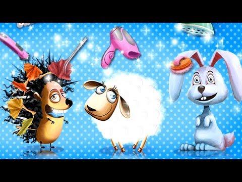 Little Buddies Hospital 2 - Pet Dentist & Spa Makeover - TutoTOONS Kids Games