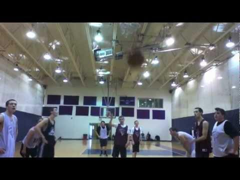GD Rec Basketball 2011-2012 Highlights