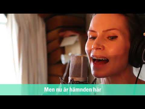 Nina Persson - Finitoo (Drama Sveriges Radio 2017)