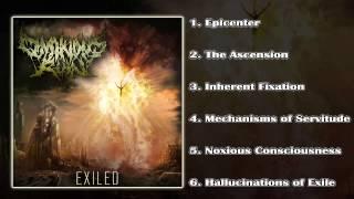 Ominous Ruin - Exiled (FULL ALBUM 2015/HD)