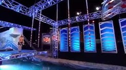 American Ninja Warrior : Isaac Caldiero is the first winner !