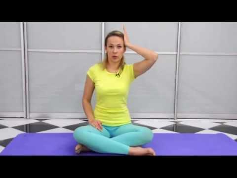 Лечебная гимнастика (физкультура) при остеохондрозе