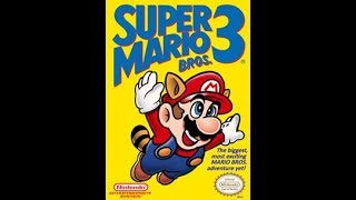 Super Mario Bros 3 Ep 019 Bro Ops I dont think its coming back
