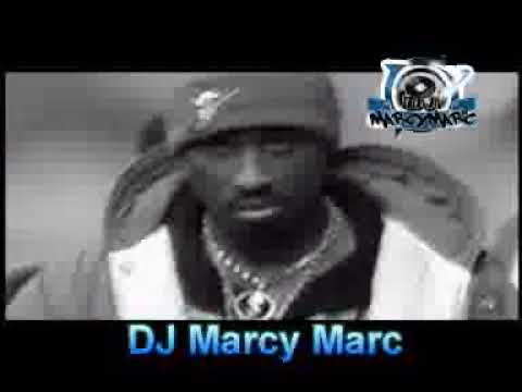 2Pac Ft Thug Life - All My Life (DJ Marcy Marc Remix)