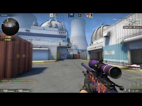CS:GO Clips 11