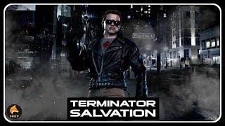 Terminator 4 Salvation | Да придет спаситель! Да и придет и наваляет!
