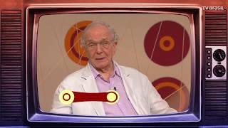 Tributo a Alberto Dines no Recordar é TV | Programa completo thumbnail