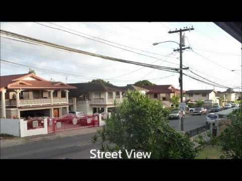 Honolulu Property - 1538 Gulick Avenue