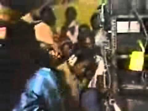 #[dancehall video] ragga-live from the ghetto in jamaica.wmv