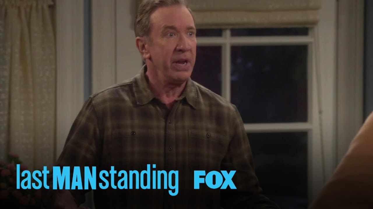 Download Mike & The Reverend Bicker Over Kyle's Future | Season 8 Ep. 5 | LAST MAN STANDING