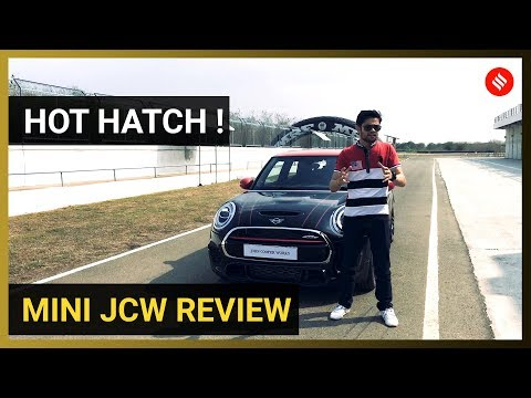 2019 MINI JCW Review | Hottest Hatch in India?