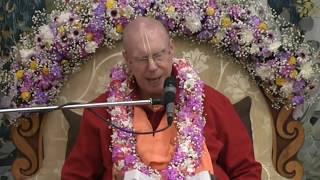 Бхагавад Гита 3.25 - Бхакти Чайтанья Свами