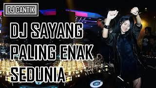 DJ SAYANG PALING HITS 2017 VIA VALLEN