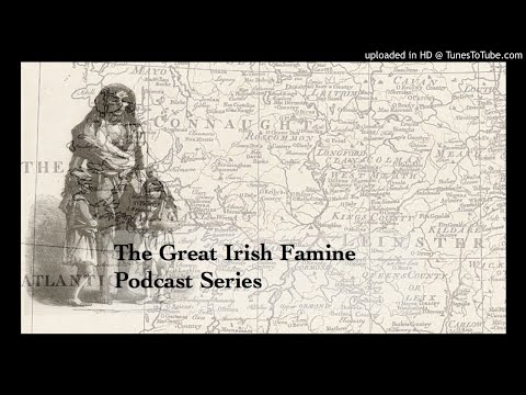 Free Trade or Famine 1845-46  (the Great Famine Part VI)