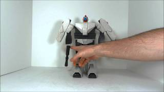 Playmates Hover Tank Review.wmv