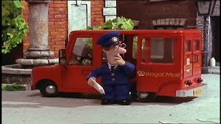 Postman Pat Takes The Bus (1991)