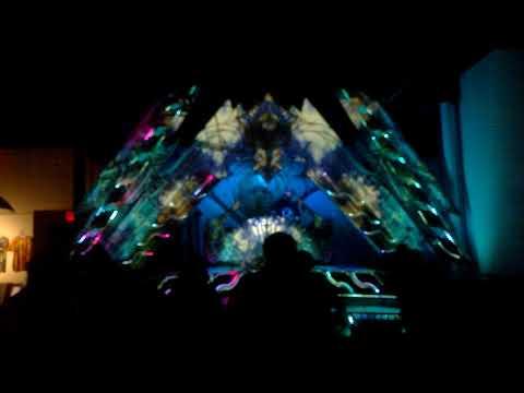 Digital Vagabond @ The Reliquarium 8-17-18 [ HD/Dolby ]