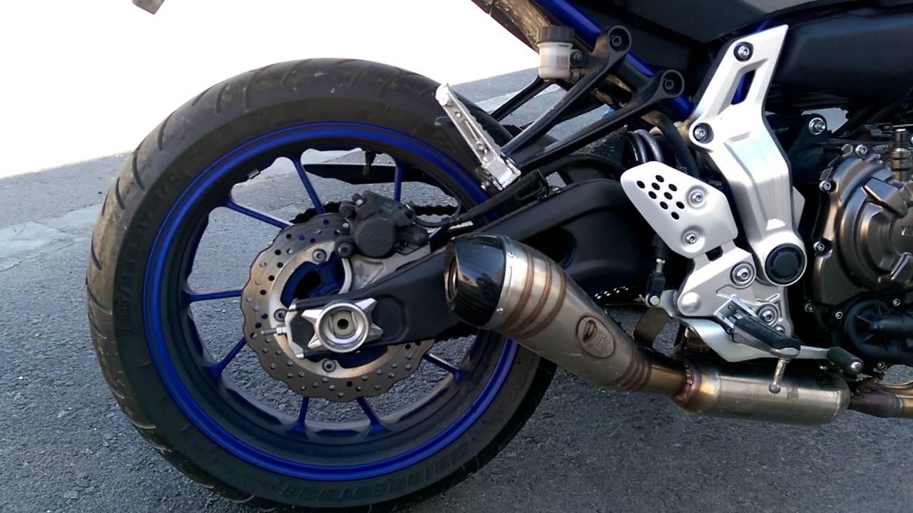 Yamaha Fz Turbo Kit
