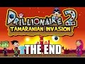 DRILLIONAIRE 2: TAMARANIAN INVASION [THE END] - Cartoon Network Games