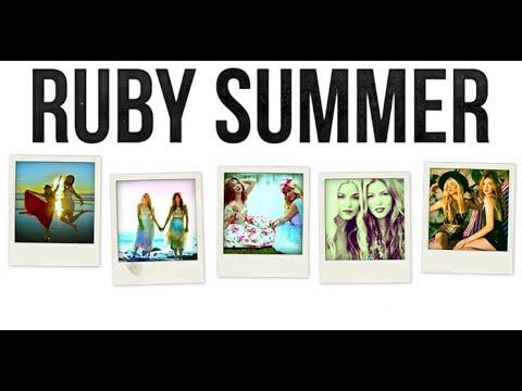 Breathe - Ruby Summer