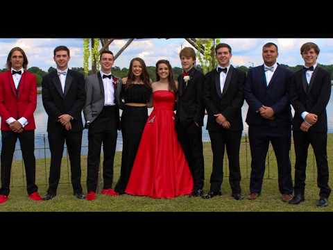 Marlboro Academy Pre-Prom party at the Home of Jayne & Luke Lee, April 28, 2018