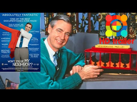 Won T You Be My Neighbor 5 Life Lessons From Fred Rogers Youtube