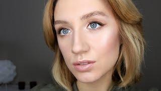 Новогодний макияж 2019: фото и видео