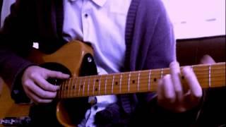 キリンジ「愛のCoda」を、三拍子にアレンジして演奏しました。オシャレ...