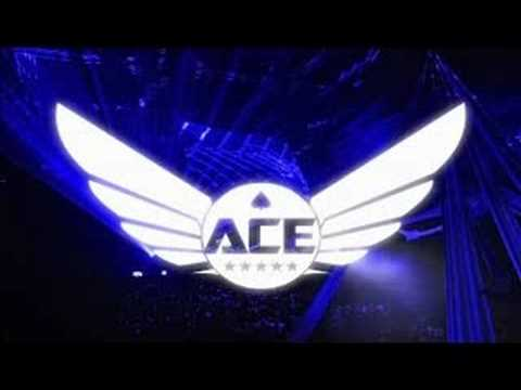 Dj Ace - Are You Ready