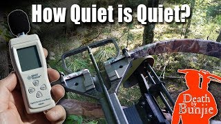 Video How to Quiet Your CROSSBOW! download MP3, 3GP, MP4, WEBM, AVI, FLV Agustus 2018