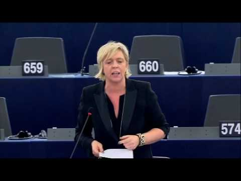 Hilde Vautmans 26 Oct 2016 plenary speech on migration