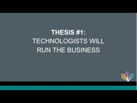 Analyze Boulder 38B - Omer Trajman discusses the future of business intelligence