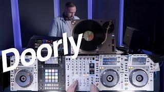 Doorly - DJsounds Show 2019
