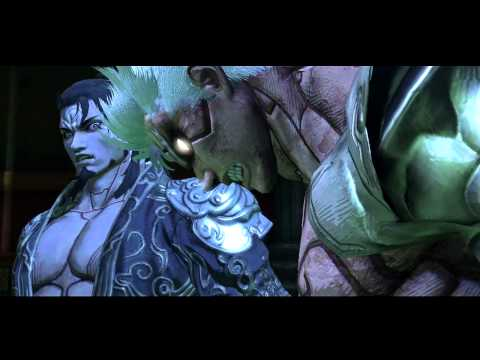 Asura's Wrath - Episode 16: Power Struggle [Part III: Karma]