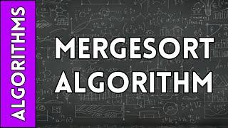 MergeSort Algorithm Introduction