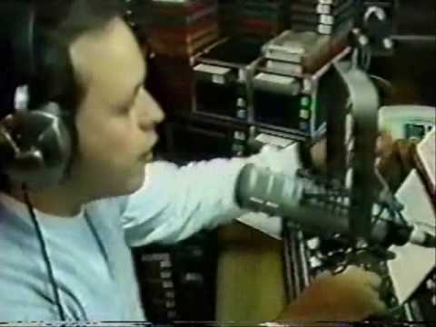 TRI FM - 105,5  em  1992  Rádio TRIBUNA Santos (MEMÓRIA)