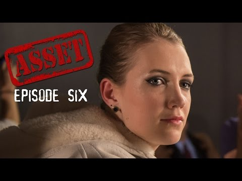 Asset the Series: Episode 6: Someone Who Is Cool - SPY ACTION WEB SERIES