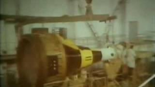 Chelomei's VA capsule 1